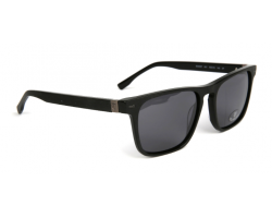 BLACK - gray polarized