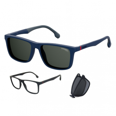 Carrera 4009CS RCT 54 Navy + Clipon