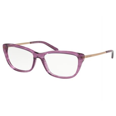 Ralph Lauren 6189 Stripped Purple