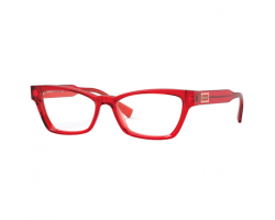 Versace 3275 5323 Transparent Red