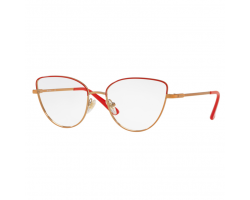 Vogue 4109 5100 51 Gold/Red