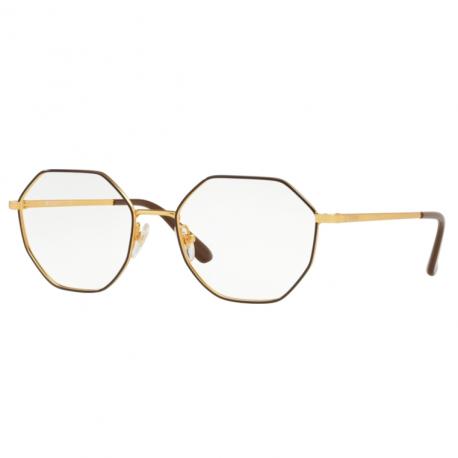 Vogue 4094 997 52 Brown/Gold