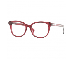 Burberry BE2291 Transparent Red