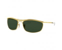 GOLD - green