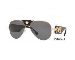 Versace VE2150 100281 Baroque Gold