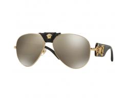 Versace VE2150 10025A Baroque Gold