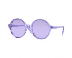 TRANSPARENT LILAC - violet