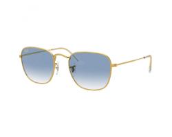 LEGEND GOLD - clear gradient blue