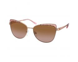 ROSE GOLD - brown pink gradient